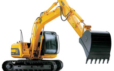 How to get the most out of all the latest excavator technology features