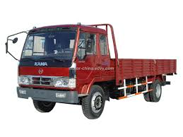 Light Duty Truck