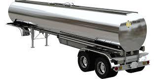 Stainless Steel Tanker