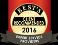 A.M. Best Expert Service Provider