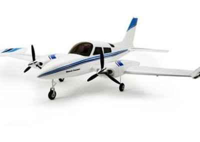 Multi-Engine Planes
