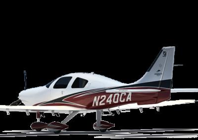 Single Engine Planes