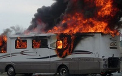 RV Fire Safety 101