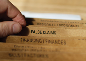 Fighting Insurance Fraud: Uncovering a False Claim Case