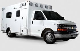 Ambulance Type 3