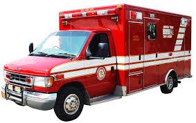Ambulance Type 1