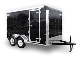 Utility/Cargo/Light Duty Trailers