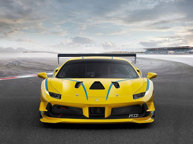 2018 ferrari 488. perfect 488 maranello cooking up 700hp ferrari 488 gto for 2018 inside ferrari e