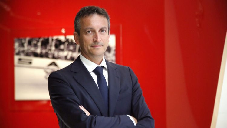 Ferrari Enrico Galliera Dci Solution