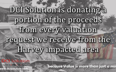 DCI Solution donates to Hurricane Harvey Aid